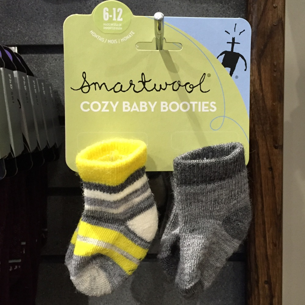 Smartwool Booties