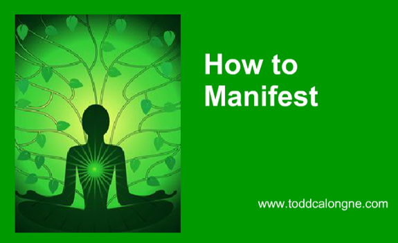 Manifest the Relationship You Want!