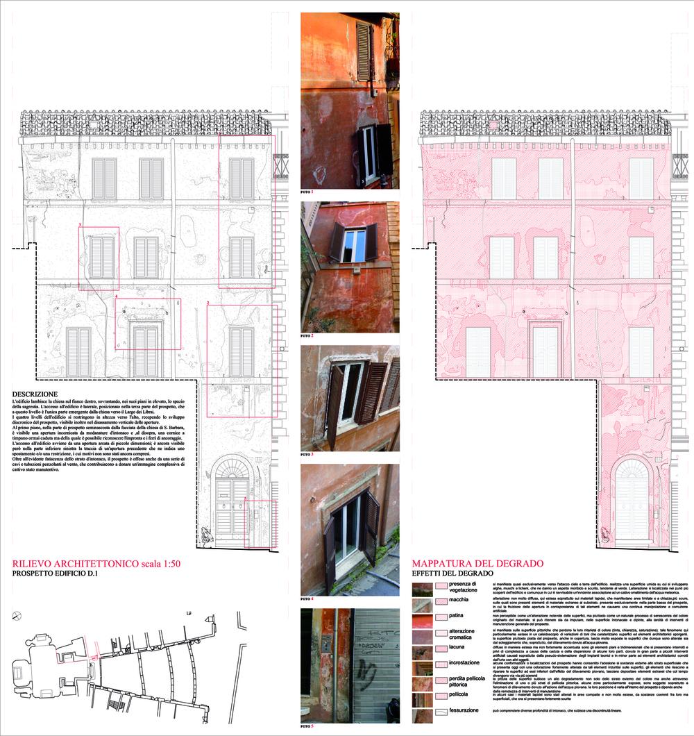 studio cause agenti _ progetto di restauro