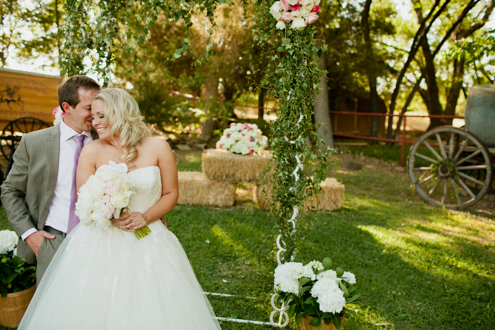 Lucky & In Love Arizona Wedding Planner and Event Designer