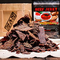 How Jerky Is Made: From Pharaoh Tombs to Your Corner Store