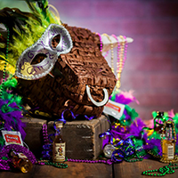 Drinks & Eats: Parade Fuel for Mardi Gras