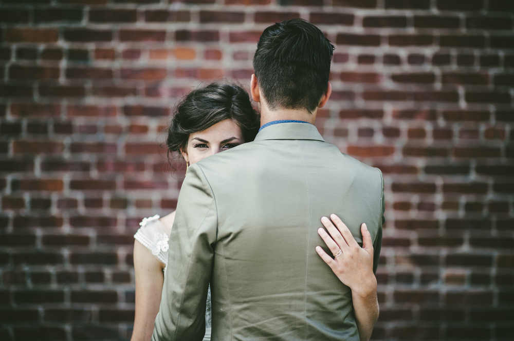Vancouver Island Wedding // Ben & Jade