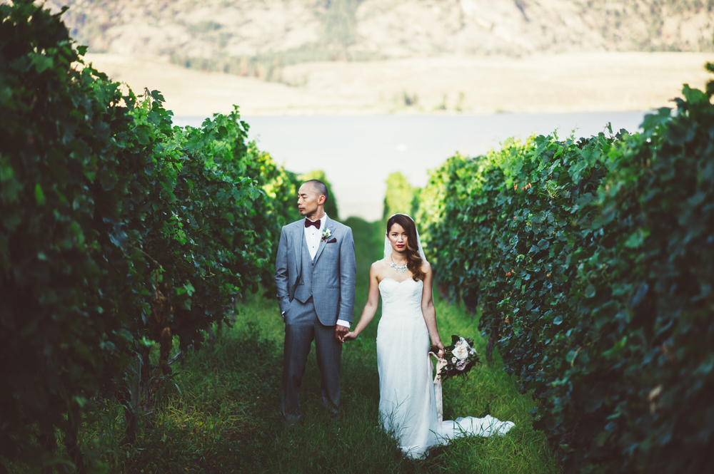Okanagan weddings