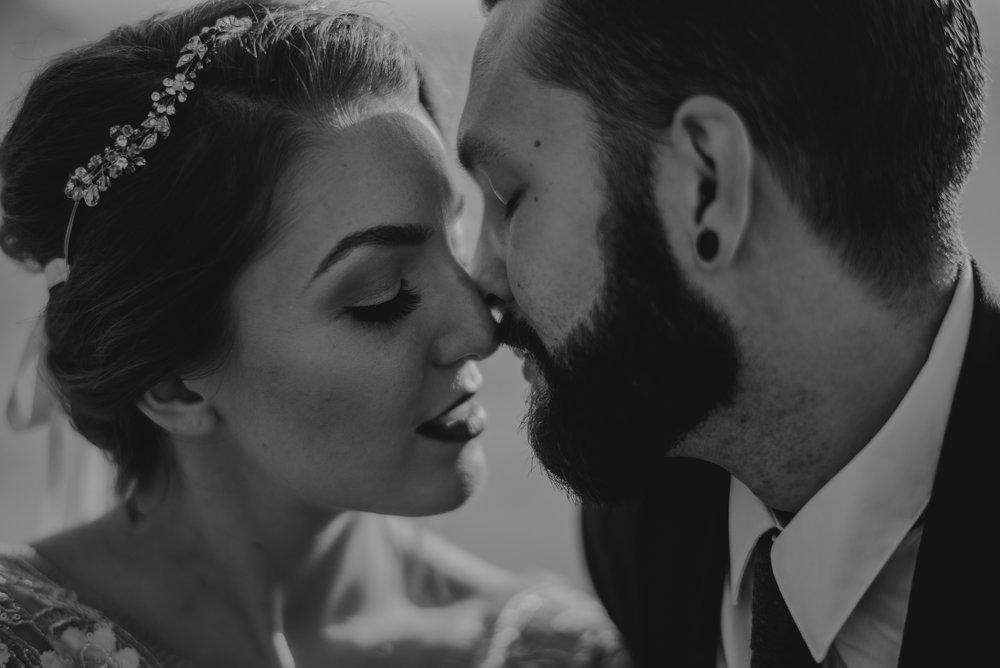 Fernie wedding photographer