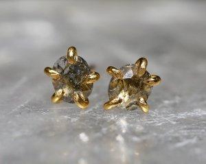 af5e78396c4ad Diamond Studs — Variance Objects
