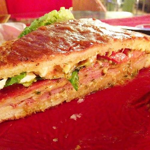 Sandwich. Orlando