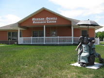 National Orphan Train Complex and Research Center in Concordia, Kansas, home to the story of orphan train riders between 1854 and 1929