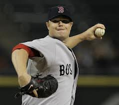 Jon Lester, a solid rock pitcher for the Red Sox, knows about being tough. He's a cancer survivor.