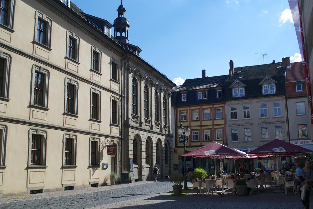 Single Events Fulda