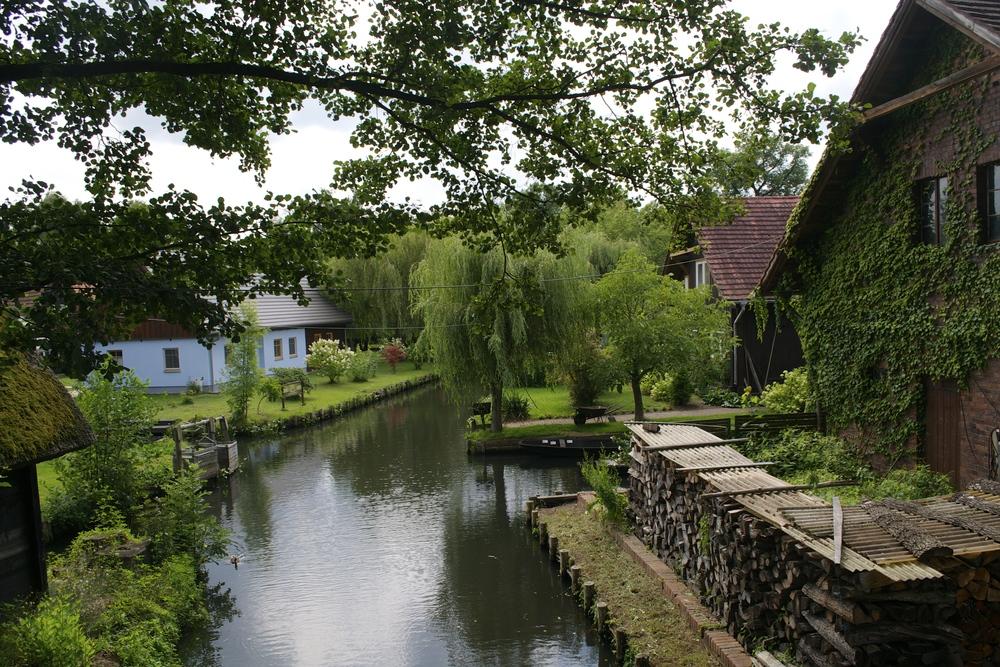Lehde (Spreewald)