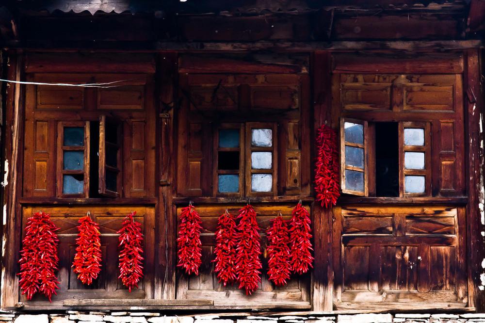 Szechwan, China