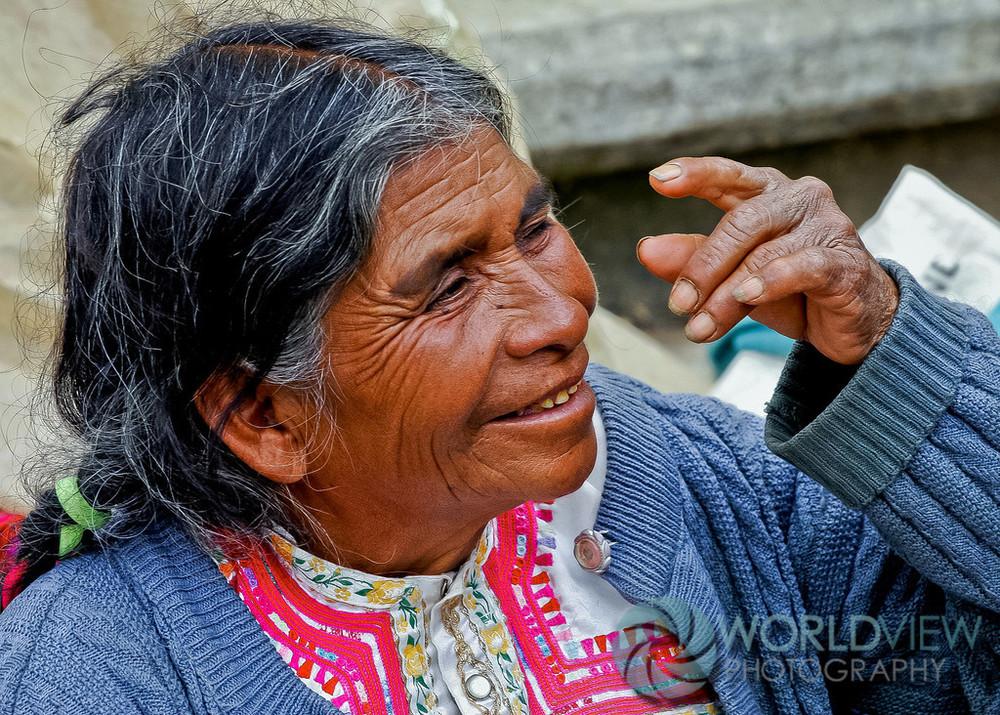 Chiapas, Mexico