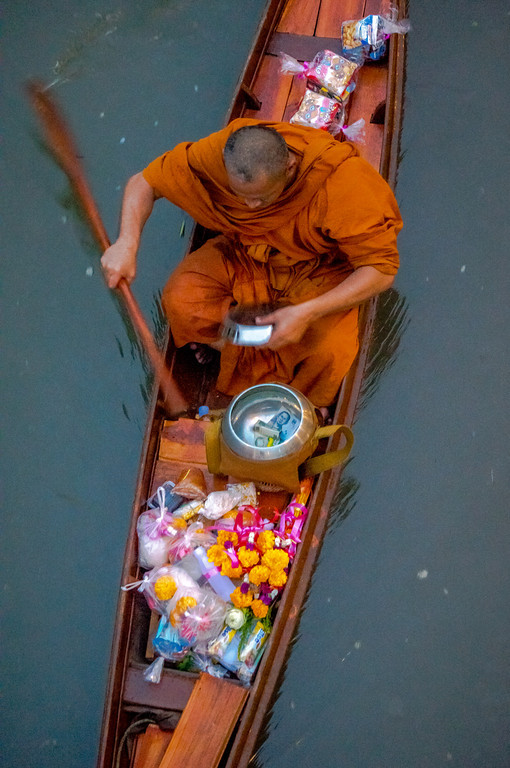 Amphawa, Thailand