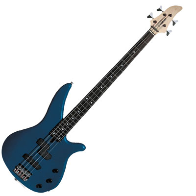 The Yamaha RBX 170 bass is great to play and one of the most reliable instruments you can lay your hands on!