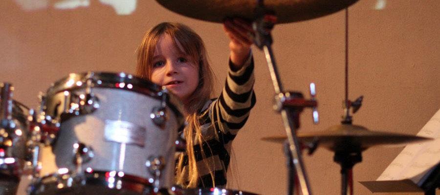 Drum Lessons 611-1