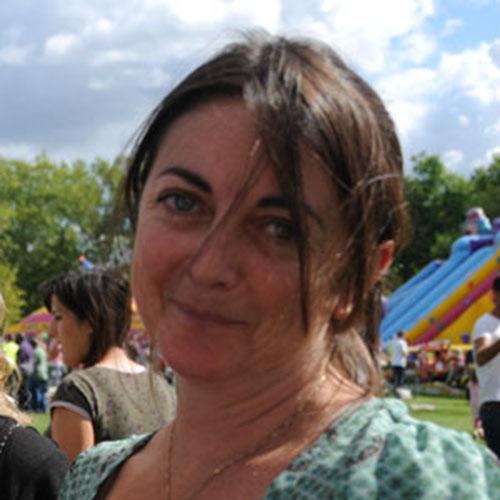 LAURA MADLEY