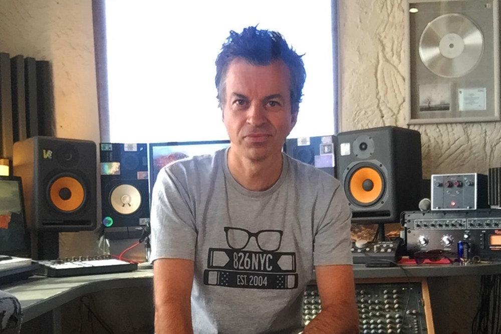 Tim Bran - Producer (2017)