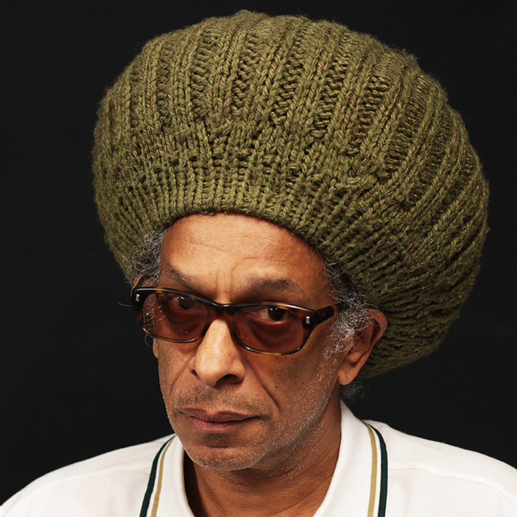 """DON LETTS    """"The Rhythm Studio gets children working with common goal and experiencing the chemistry that happens if you bring young minds together."""""""