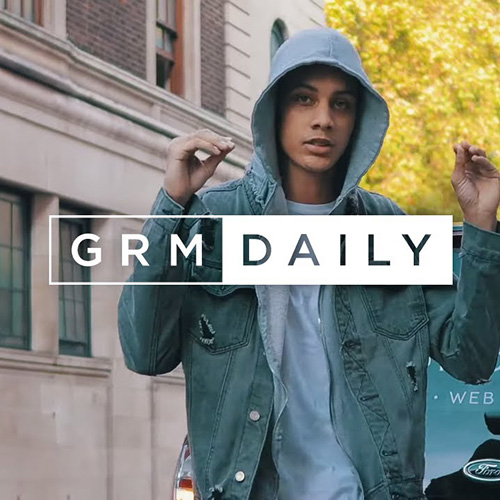 YOUNG TY - RAPPER   Celebrated freestyle rapper Young Ty released his debut single No Love on Charlie Sloth's Grimey Limey Records in November 2018. The record was by produced Hazard (Mist / Krept & Konan) and was featured by GRM Daily.