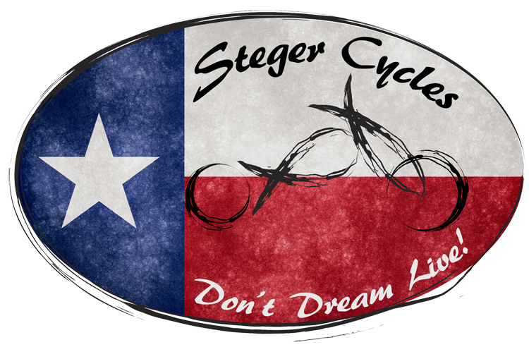 Steger Cycles Motorcycles
