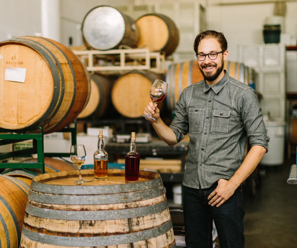 Rob Easter Co-Founder, Distiller