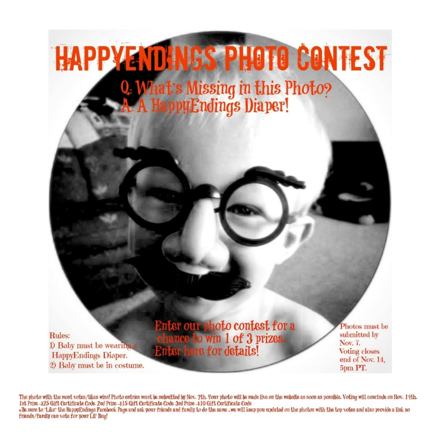 Join our Photo Contest! Chance to win prizes!