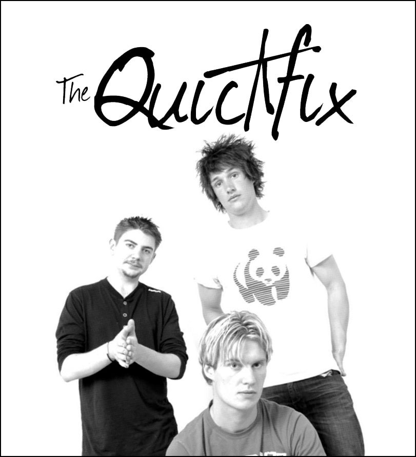 The Quickfix