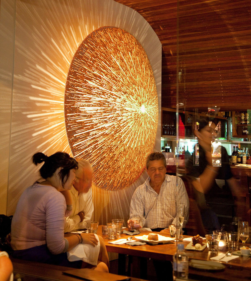 Toko Sydney - Wall light