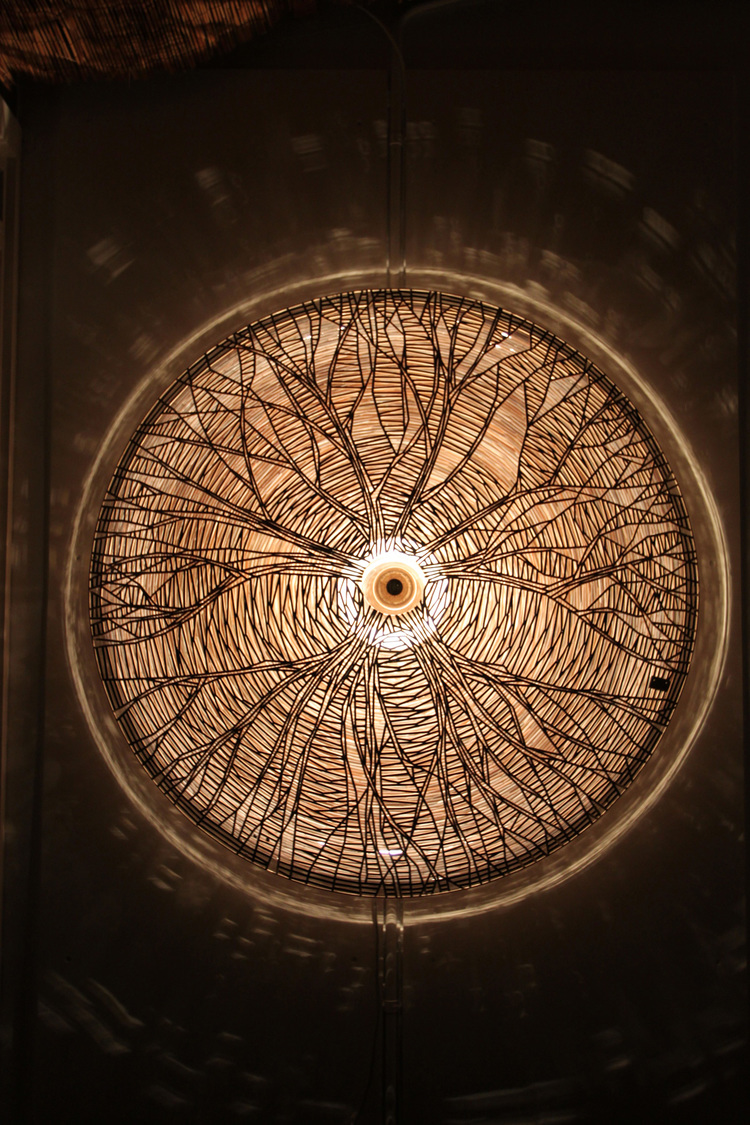 Toko Dubai - Wall light