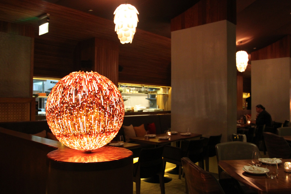Toko Dubai - Table light