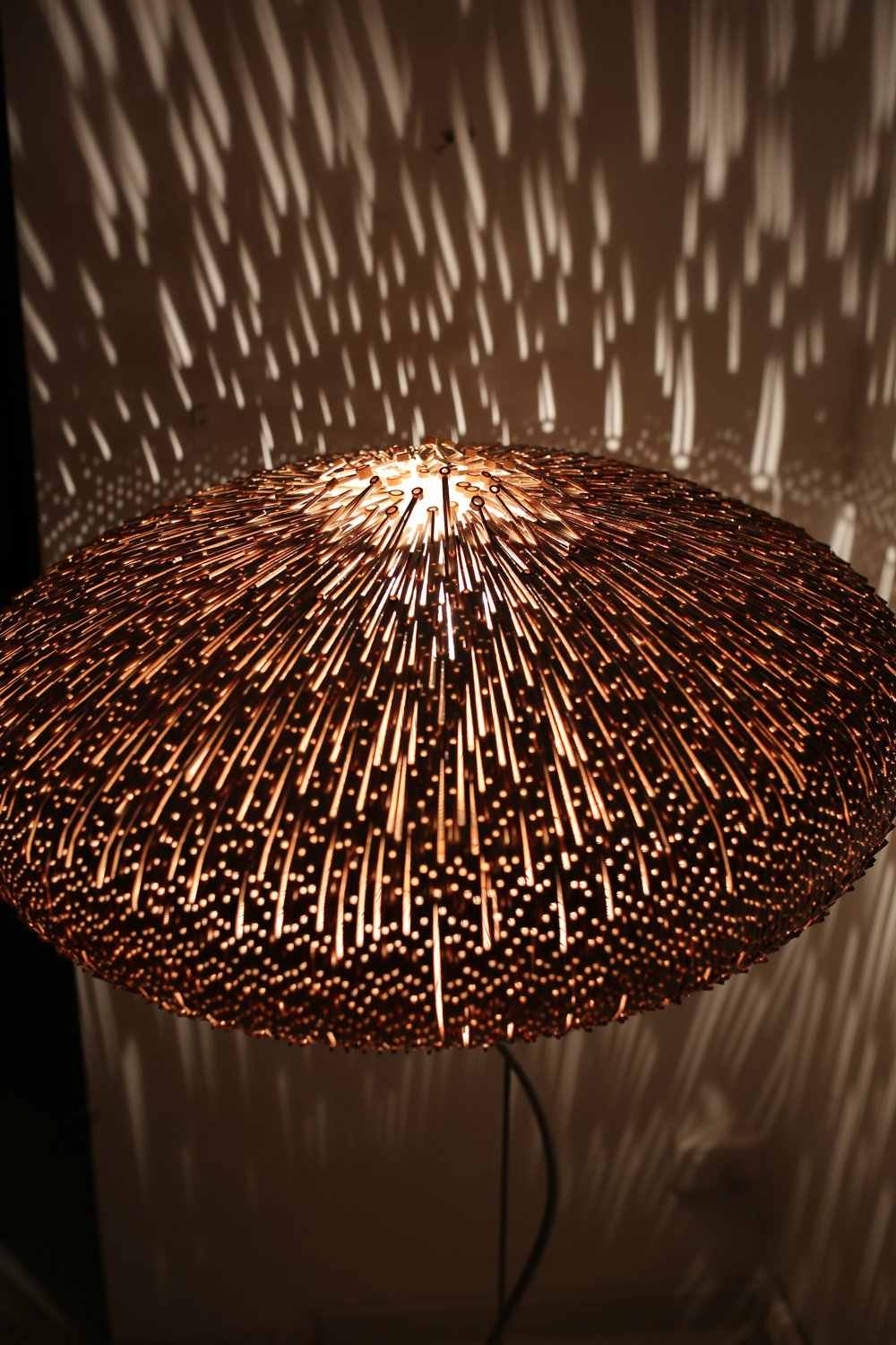 magic mushroom light 2