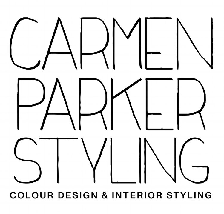 Carmen parker styling for Interior styling consultant