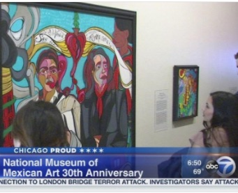 National Museum of Art Celebrates 30th Anniversary