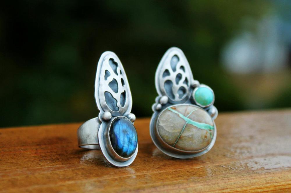 Odonata Rings
