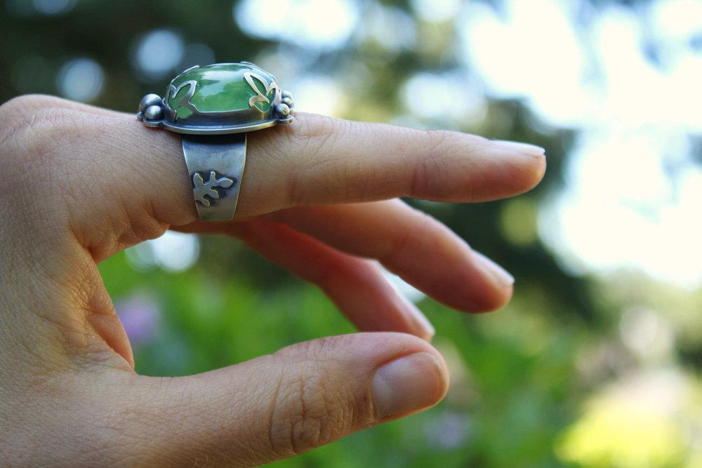 Healer Ring