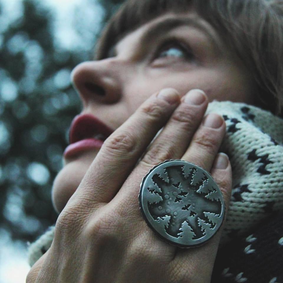 Storyteller Ring