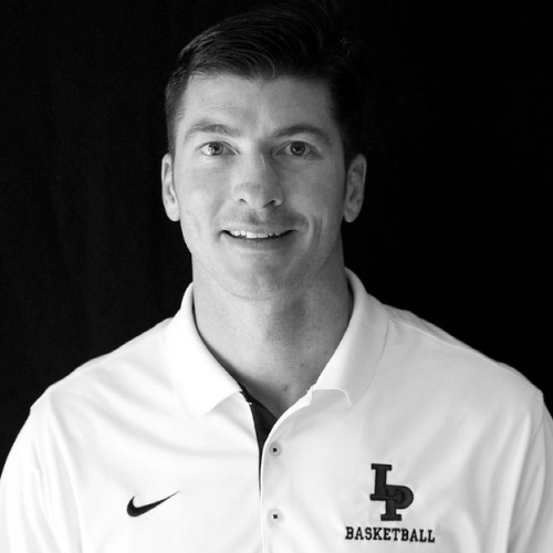 DAVID EVANS Head Coach (College - BYU-Hawaii) Professional: Norway & England