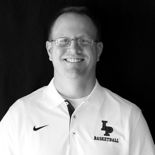 BRENDON DAYTON Coach | JV (College - BYU)