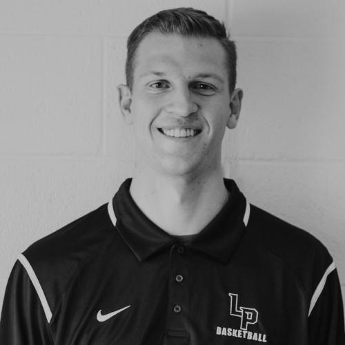 NATE AUSTIN  Asst.Coach | Sophomore (College -  BYU )