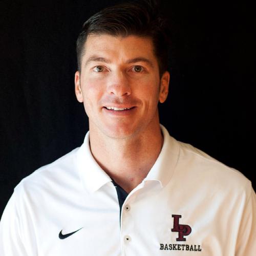 Coach David Evans
