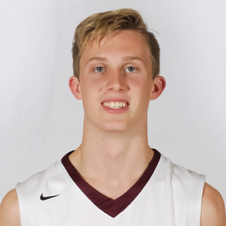 "#35 KYLE SCHILLING  Guard | 6'3"", 179 lbs Sophomore (Class of 2021) Highland, Utah"