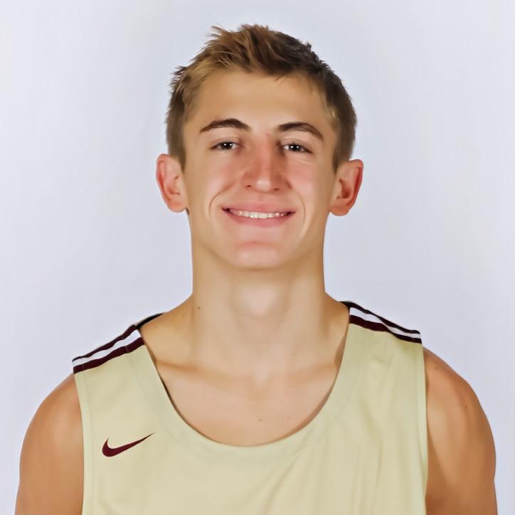 "#41 EVAN YOUNG  Guard | 5'10"", 155 lbs Freshman (Class of 2022) Alpine, Utah"