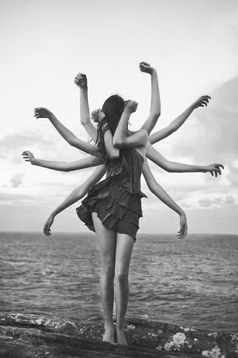 sea octa arms