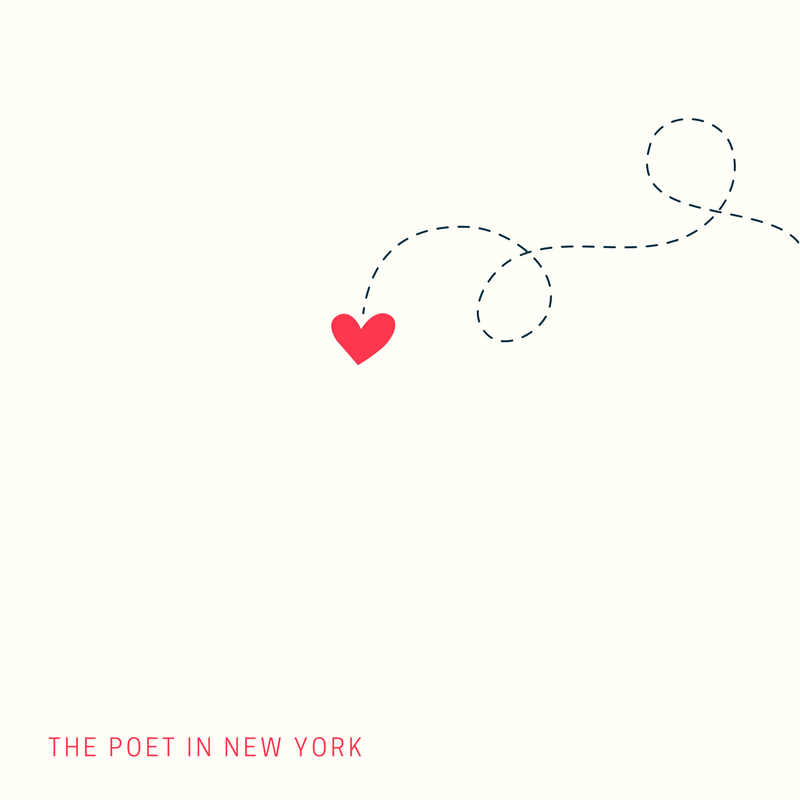 Poem on The Poet In New York // March 2014