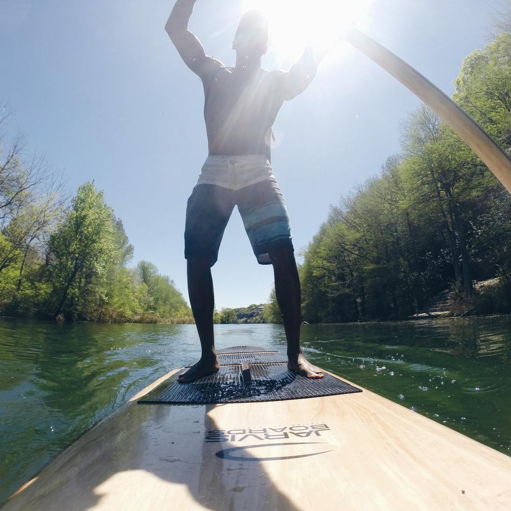 PaddleboardAustin