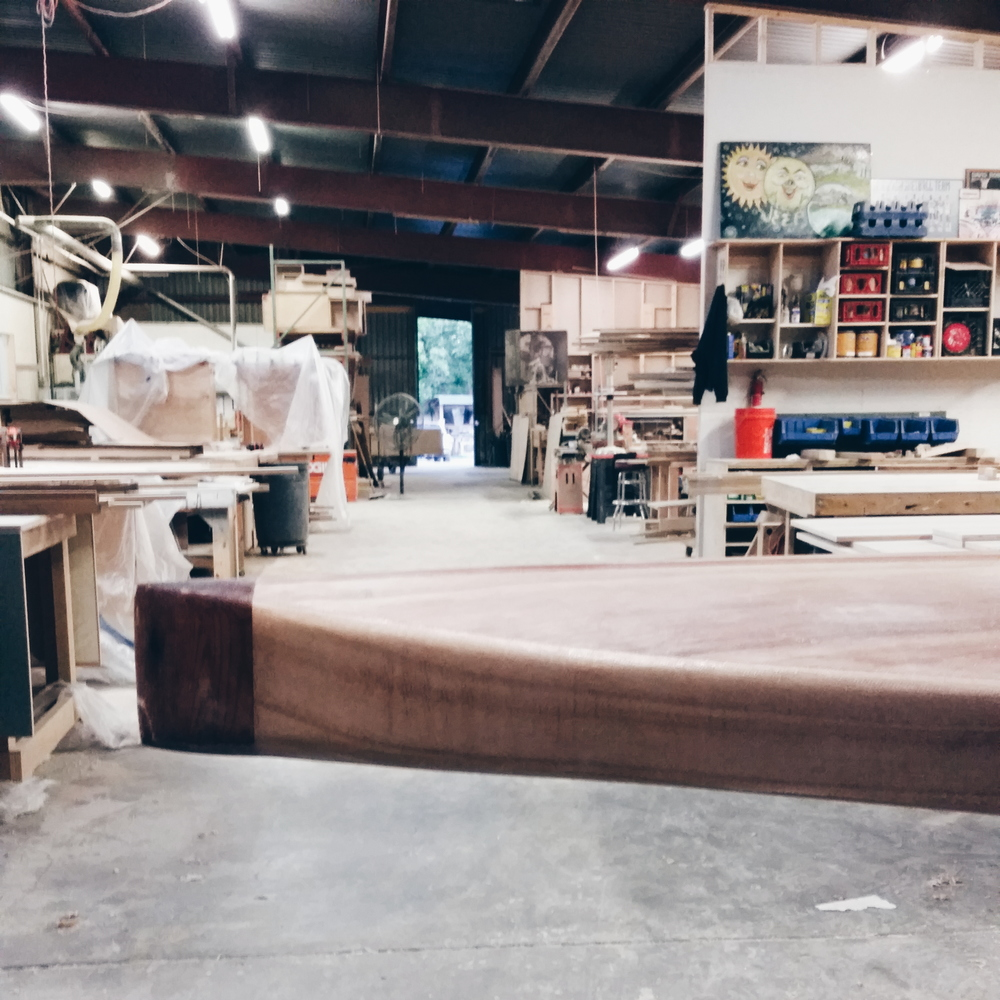 Wood sup being built.jpg