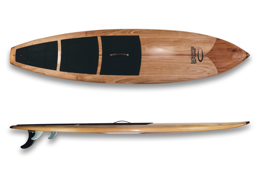 Custom wooden paddle board.jpg