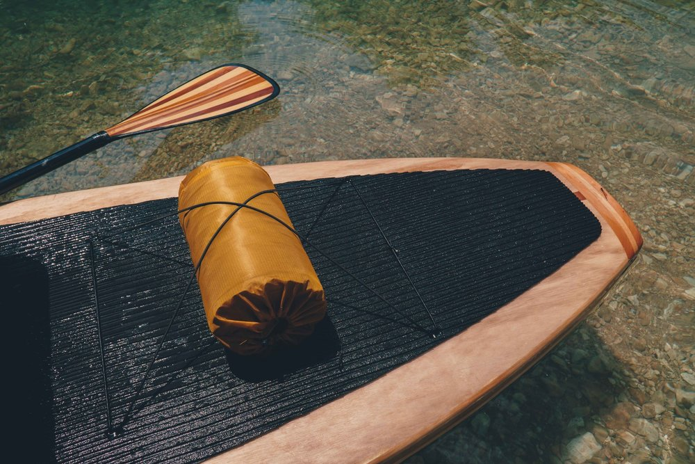 Copy of Paddle board storage