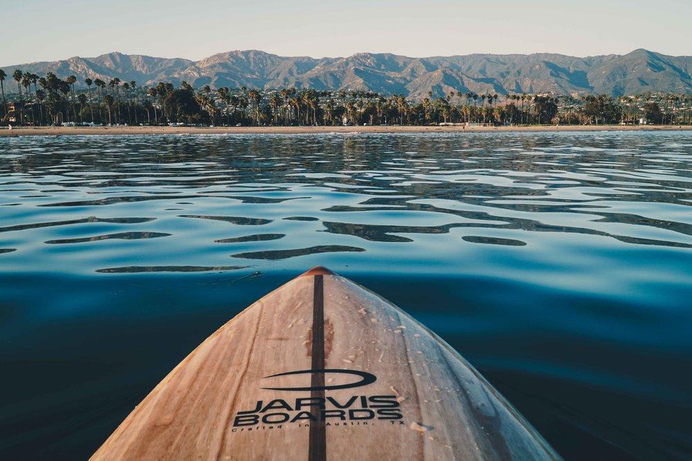 Custom wood paddle board.jpg